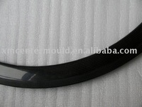 carbon clincher rim 50mm,stiffness