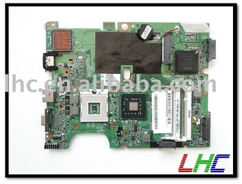 CQ50 CQ60 CQ70 Intel CPU Motherboard 494282-001
