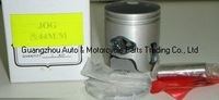 Fast shipping Motorcycle parts / Scooter parts JOG50 Modify 70cc 44MM 44.5MM 45MM  Pisoton kit