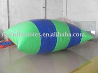 2012 hot tiny inflatable water blob/catapult blob