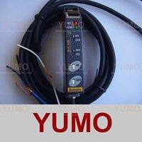 Autonics BF4R series fiber optic sensor
