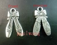 Charm Pendant Silve Metal Jewelry Accessory Free Shipping