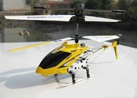 1PCS SYMA S107 S107G RTF 3CH Rc Helicopter ,With GYRO & Aluminum Fuselage + support Paypal + Free shipping