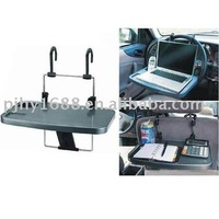Free shipping New 100% Car use Notebook frame  wholesale and retail two color choose