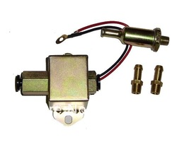 Electric Fuel Pump Facet Red Top 40105 40106(China (Mainland))