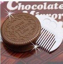 popular chocolate mirror