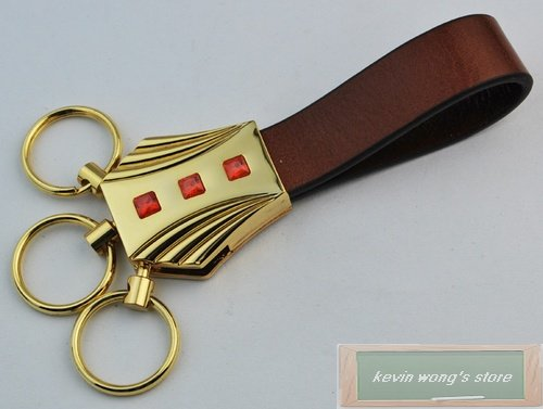 Special offer&key chain&zinc alloy&Good Promotional Gifts for all company&female gild SK6281A(China (Mainland))