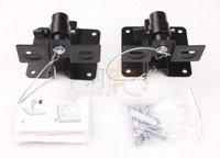 speaker stand/holder rack,  mount bracket holder for speaker (can rotating  ) ,free shipping ,good quality