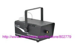 Wholesale Fogger Machine 400W Mini Fog Machine Stage Fog Machine(China (Mainland))