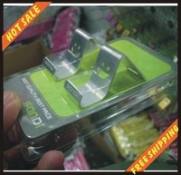 Free shipping 100% New Fred iPlunge 4G mobile phone support creative   for iPhone 4G/3GS/iPad