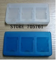 Plastic Case for Nintendo 3DS Game Cards 6-Supported