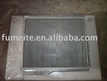 FOR FORD MUSTANG  96 MANUL ALLOY ALUMINUM RADIATOR