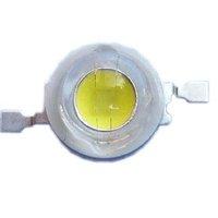Free Shipping 3 Watt Taiwan Chip 180-200lm Cool White Power LED