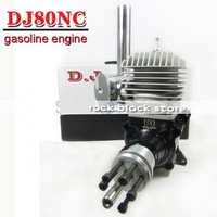 80CC Gas Engine,DJ80 engine