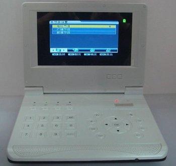 KPT-928  7 Inch TFT LED Portable Monitor&Satellite Finder