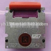 xaar 128-200+ (80-W)purple head for solvnet printer in stock 100% new Original