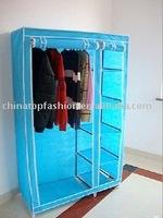 textile wardrobe
