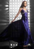 Free Shipping   Taffeta Formal BRIDAL dRESS ** Prom Dress Evening Dress