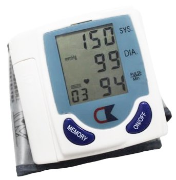 wrist blood pressure monitor(China (Mainland))
