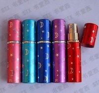 25 pcs per lots free shipping 5ml mist perfume sprayer.perfume atomizer,Perfume bottle,perfume packaging,atomizer bottle