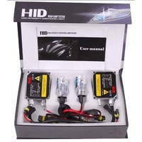 Free shipping 35W Wholesale h9  hid bixenon kit  single beam  normal ballast