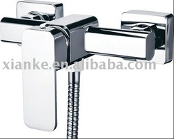 <2012 HOT & NEW> B31 High Quality Single Lever Bath Mixer / Bath Faucet / Shower Mixer / Shower Faucet(China (Mainland))