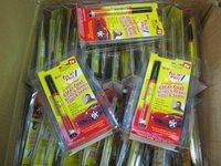 200pcs/lot Simoniz Fix It Pro Pen Clear Coat Scratch Repair Filler and Sealer
