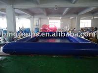 Free shipping&Crazy price 8x5M swimming pool