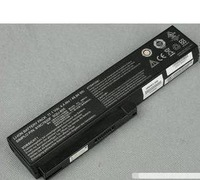 4400mah New Laptop Battery for HASSE HP750 HP500