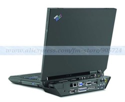 free shipping ibm T30 laptop for car diagnose BMW GT1, BMW OPS, MB Star(China (Mainland))