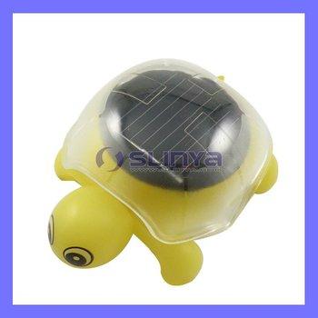 Birthday Newly Solar Energy Power Solar Animal With Retail Package Solar toys