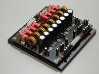 4CHANNEL 1200W DUAL TAS5630 High Field CLASS D Amp V1.1