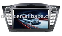 Professional manufacturer for special car DVD player GPS for Hyundai IX 35
