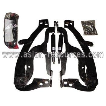 Wholesale,Free Shipping Scion TC | Special Lambo door | vertical door kit | Direct bolt on kits