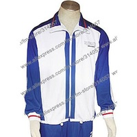 Freeshipping-anime products Prince of Tennis Winter Jacket Halloween Cosplay Costume