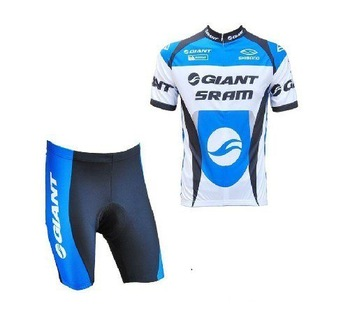 High Quality Bicycle Clothing Bike Wear Cycling Jersey And Pant Set 5set