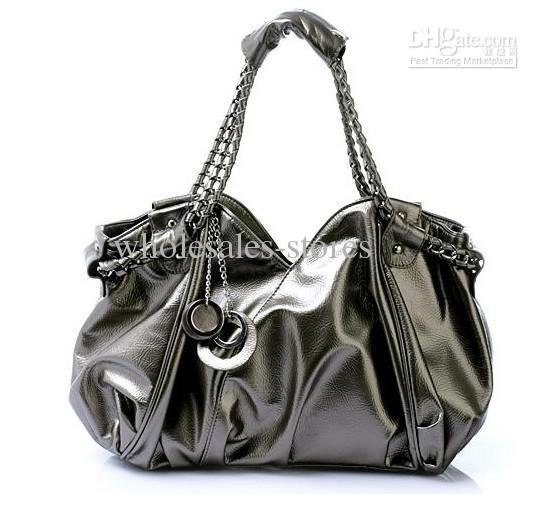 women Shoulder Bags 2011 hot selling ,high quality ,fashion ,new style(China (Mainland))