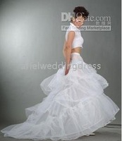 Free shipping !! Wholesale - Wedding Apparel & Accessories>Bridal Accessories>Petticoats,veil,glove