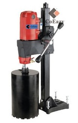 Concrete Core Drill Machine, 230mm Diameter with 2800W Power(China (Mainland))