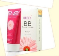 A beautiful reproduction of one million favorable effect beely BB Cream 50g seven perfect bare the secrets of makeup
