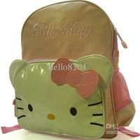 -- new arrived ! HELLO KITTY Cortex backpack ,KAWAYI ,waterproof 6piece/lot