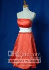 Bridesmaid Dress BM2843 Label Dress ByYou(China (Mainland))