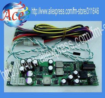 Free shipping MInI-ITX M2 Car PC DC-ATX 150W 8V-28V ATX Power PSU 12V Power Supplies