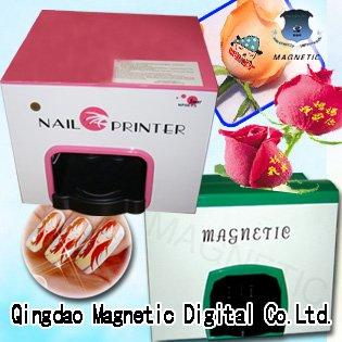 Digital nail art painting machine(China (Mainland))