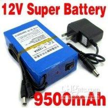 12v battery promotion
