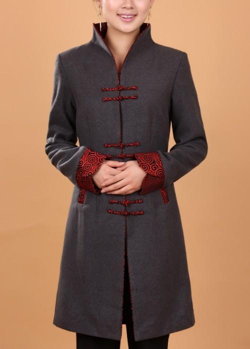 Женская Верхняя Одежда Китай Доставка