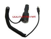 High Quality Car Charger For HTC G1 G2 Hero G3 G4 T3333 T7373 6975 MINI USB