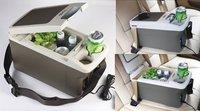 guaranteed 100%,Mini new CAR&HOME Fridge (6L)---Portable  Refrigerator,car fridge