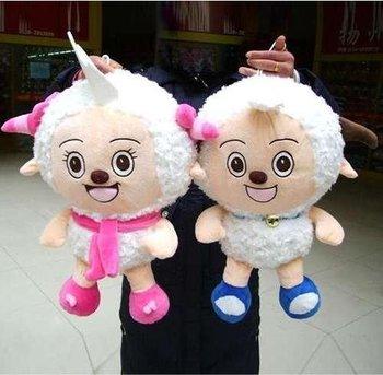 hot sale Farm Animal Figures Toys & Hobbies Children's Toys xi yang yang Children's Toys