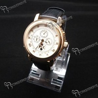 2011 Men's Fashion Watch, Sports Watch, Waterproof, Mechanical Watch,Jewelry Watch, Free Shipping,2pcs